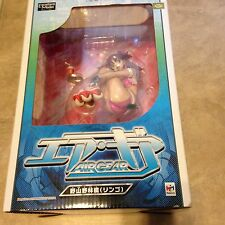 Air Gea: Excellent Model Series Unsweet PVC Figure NEW in box USA seller