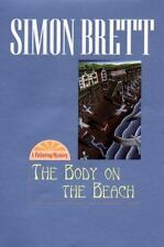 The Body on the Beach: A Fethering Mystery, Simon Brett, Good Books