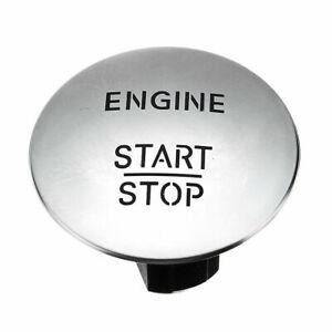 keyless startknopf motor starter start stop knopf universal f r mercedes benz ebay. Black Bedroom Furniture Sets. Home Design Ideas