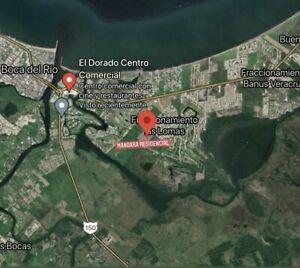 PREVENTA LOTES RESIDENCIALES BOCA DEL RIO