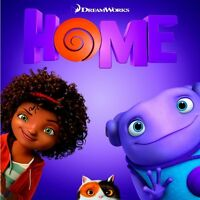 Soundtrack - Home (original Soundtrack) [new Cd] Extended Play on sale