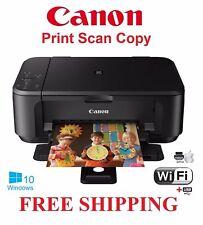 Canon 8331B002 PIXMA MG3520 Wireless All In One Inkjet Printer - Black