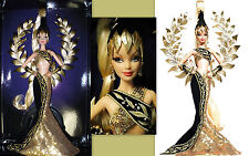 BARBIE GOLDEN LEGACY 2009 by Bob Mackie Gold Label