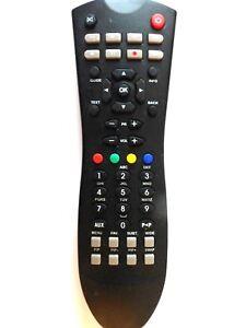 *New*  RC1101 BUSH Freeview Box Remote Control