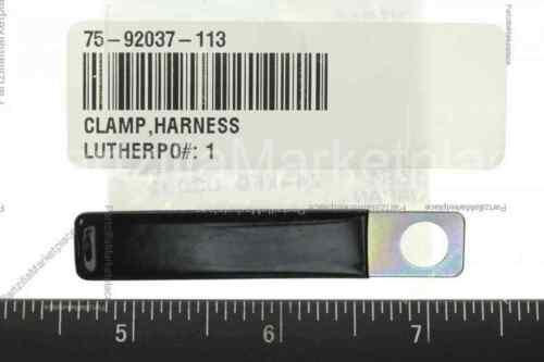 CLAMP HARNESS Kawasaki 92037-113