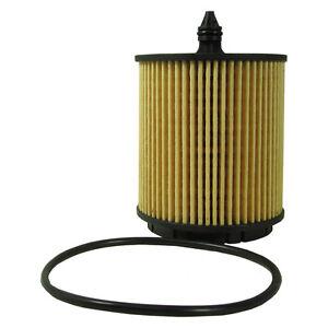 Ecogard S5436 Oil Filter
