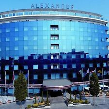 3 giorni vacanza Abano 4* Hotel Alexander Palace Wellness Abano Terme Veneto