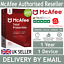 McAfee-Total-Protection-2020-1-Device-1-Year-5-Minute-Delivery-by-Email Indexbild 1