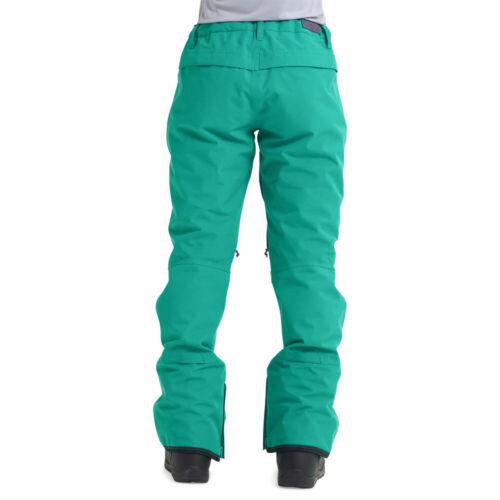 Burton Society Pant Damen Snowboard Ski Winter Working Trousers New