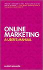 Online Marketing: A Users Manual by Murray Newlands (Hardback, 2011)