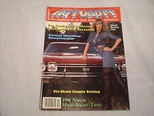 Autobuff Magazine September 1983 #6