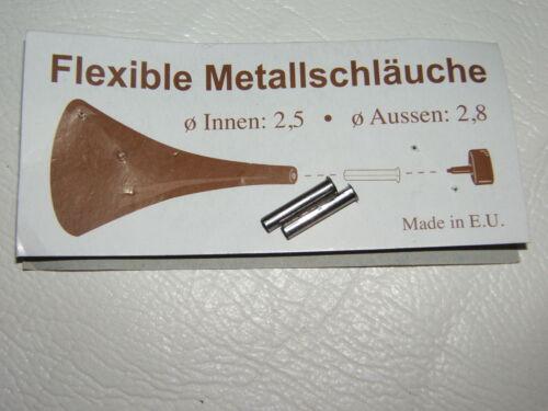 "2x 9//16 /"" 14mm 120pin Black Metal Stiletto De Tacón Alto Zapatos Tops consejos kit De Tubo Par"