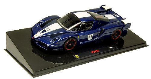 Mattel Elite 1 43 Ferrari FXX Tour Tour Tour De France a5e700