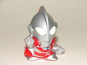 SD Ultraman Figure from Ultra Galaxy Legend Movie Set! Ultraman