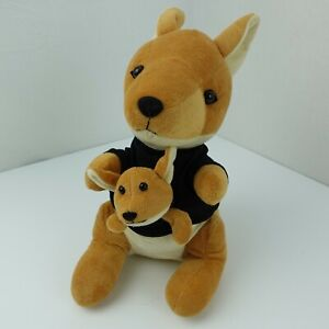 "Dish Hopper Plush Kangaroo 12"" Stuffed Toy Satellite TV"