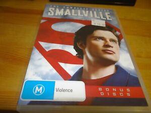SMALLVILLE-BONUS-DISCS-DVD-BARGAIN