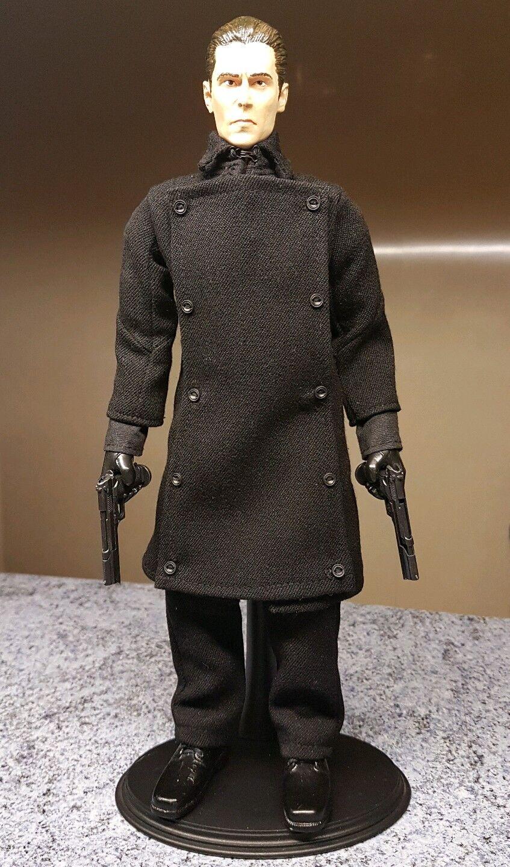 Equilibrio escala 1 6 grammaton clérigo Preston Christian Bale 12  figura Personalizada