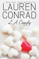 L. A. Candy: L. A. Candy 1 by Lauren Conrad (2009, Hardcover)