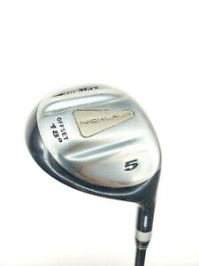 Nicklaus-Air-Max-Offset-35-S-5-Wood-18-Regular-Graphite-Right-Handed-41-5in