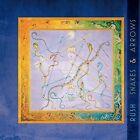 Snakes & Arrows [LP] by Rush (Vinyl, Jan-2016, 2 Discs, Atlantic (Label))