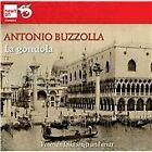 Antonio Buzzolla - : La Gondola (2013)