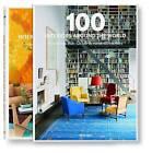100 Interiors Around the World by Taschen GmbH (Hardback, 2012)