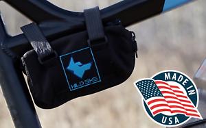 Universal Bike Tool Repair Bag - Fits Any Bike - MADE IN USA