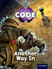 Project X Code: Pyramid Peril Another Way in by Marilyn Joyce, Mike Brownlow, Tony Bradman (Paperback, 2012)