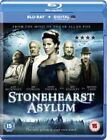 Stonehearst Asylum Blu-ray UV Copy 2015
