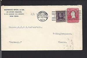 NEW-YORK-NEW-YORK-STA-O-1903-TRANSATLANTIC-COVER-TO-VIENNA-AUSTRIA