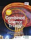 AQA GCSE (9-1) Combined Science Trilogy by Nora Henry, Alison Hodgson, Nick England, Steve Witney, Richard Grime, Nick Dixon (Paperback, 2016)