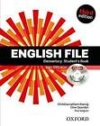 English File third edition: Elementary: Student's Book with iTutor: The best way to get your students talking by Paul Seligson, Christina Latham-Koenig, Clive Oxenden (Mixed media product, 2012)