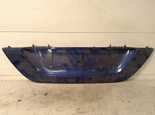 Mercedes Benz MB CLK Class C209 W209 REAR TRUNK NUMBER PLATE HOLDER 2097500081 : mercedes benz number plate holder - pezcame.com