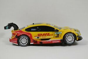 Carrera-Mercedes-AMG-C-Coupe-DTM-1-43-Slot-Car-DHL-David-Coulthard