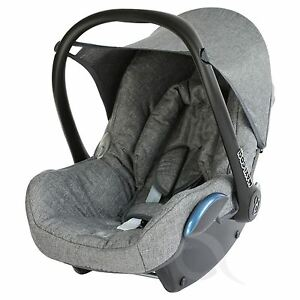 Image Is Loading Replacement Seat Cover Fits Maxi Cosi CabrioFix 0