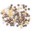 10//25//50//100x Antique Métal Perles Balle-Tibétain Hippie entre Perle Spacer