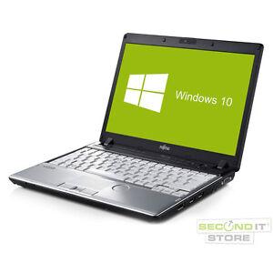 Fujitsu-LifeBook-P701-Notebook-Intel-Core-i5-2x-2-5GHz-4GB-RAM-500GB-HDD-Win10