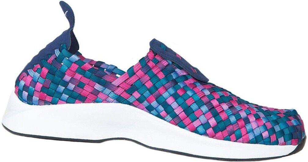 Nike Air Woven Premium Sneaker Gr. 42,5 Freizeitschuhe Sommerschuhe Sandalen NEU