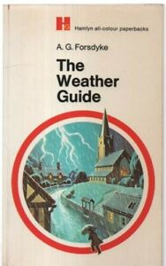 The-Weather-Guide-by-A-G-Forsdyke-Hamlyn-All-Colour-Paperback