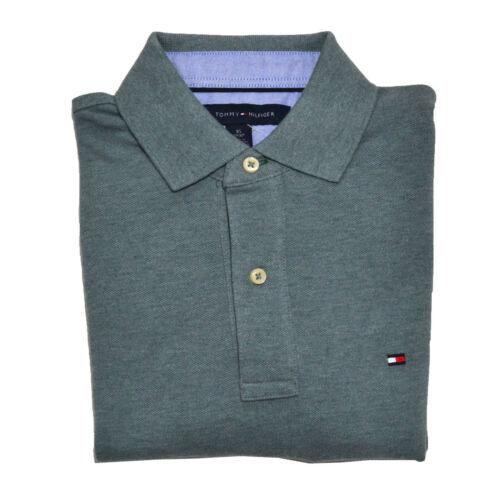 Tommy Hilfiger Classic Polo Shirts XS,S,M,L,XL,XXL