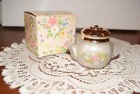 Avon 1974 Teatime Powder Sachet Moonwind W/ Box