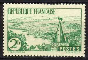 Francia-France-1935-Riviere-Bretagne-MNH-Luxe