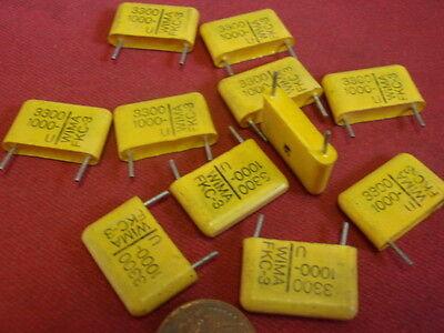 4x BSX20-CDI Transistor NPN bipolar 15V 500mA 0,36//1,2W TO18 BSX20
