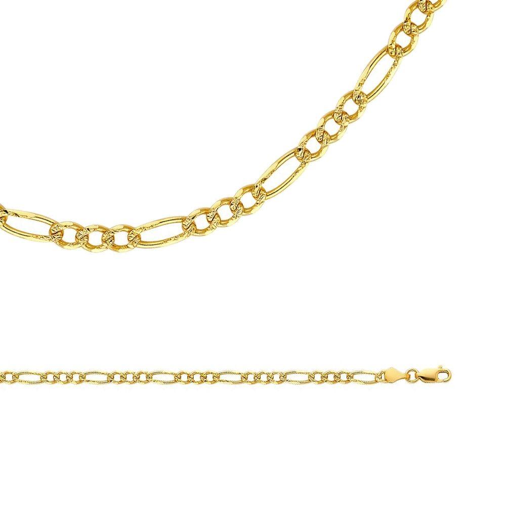 Fine Jewelry 14k Oro Giallo Taglio Diamante Jewelry & Watches