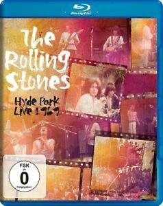 The-Rolling-Stones-Hyde-Park-Live-1969-BLU-RAY-NUOVO