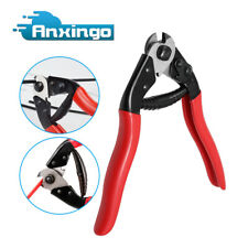 Stainless Steel Wire Cutter Cable Cutter For Wire Rope Aircraft Bicycle 4mm Ct1