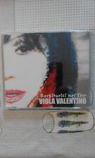 VALENTINO VIOLA - BARBITURICI NEL THE - 3 TRACKS CD