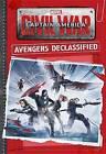 Marvel's Captain America: Civil War: Avengers Declassified by Tomas Palacios, Marvel (Hardback, 2016)