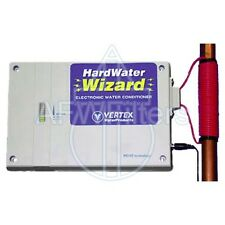 ScaleMaster HardWater Wizard RW10 Electronic Water Conditioner - 1-inch Pipe