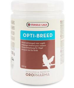 3 Pièces Oropharma Opti-breed, 3 X 500 G, Acides Aminés, Vitamines, Sels Minéraux-afficher Le Titre D'origine Mmg5vjc1-10123900-968073331